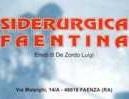 Siderurgica Faentina